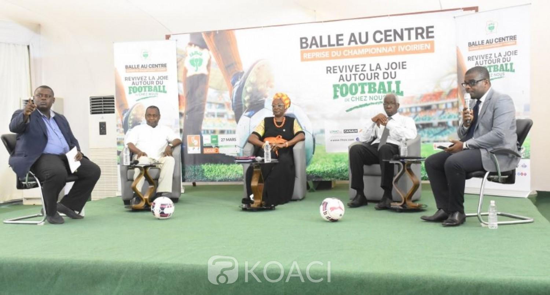 Côte d'Ivoire : Football,  le Comité de Normalisation révèle : « La FIF a une trésorerie négative de près  d'un milliard de FCFA », un audit en cours