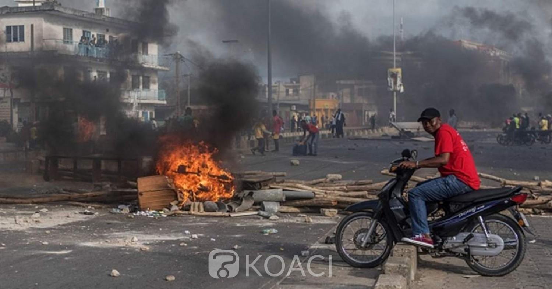 Bénin : Violences pré-électorales, les tirs de l'armée font un mort au moins et six blessés à Savè