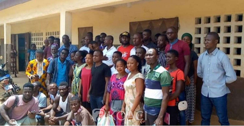 Côte d'Ivoire : Grève des agents des Mairies, le Ministre Vagondo demande la suspension de la mesure  qui crée la pomme de  discorde