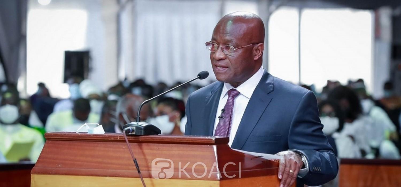 Ghana :  Enjeux 2024, un candidat non Akan proposé au NPP