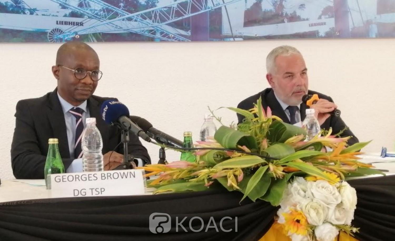 Côte d'Ivoire :  Retard dans le démarrage des travaux du Terminal à conteneurs de San-Pedro, le concessionnaire met en cause les autorités portuaires et annonce plus de 200 millions d'euros investis