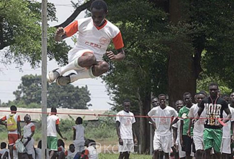 Côte d'Ivoire : BEPC session 2021, les épreuves d'EPS démarrent  lundi prochain, insécurité et racket premiers  défis à relever pour Mariatou Koné
