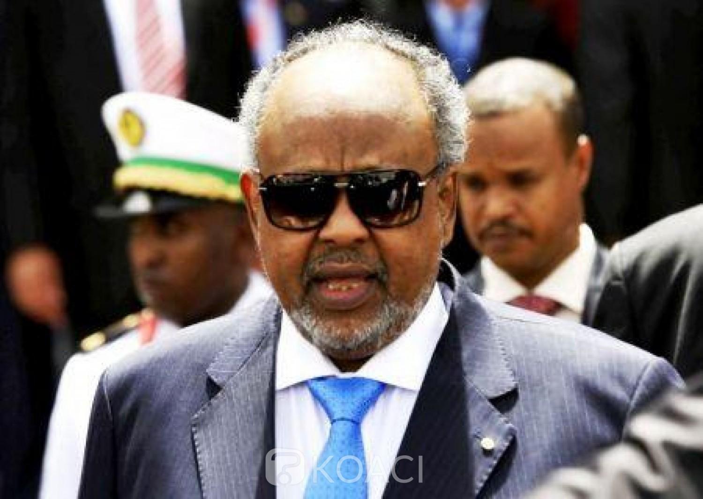Djibouti : Présidentielle, les djiboutiens aux urnes, Ismaïl Omar Guelleh espère rempiler pour un 5ème mandat