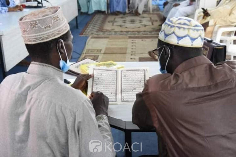 Côte d'Ivoire : Religion, la communauté musulmane débute le mois de Ramadan le mardi 13 avril 2021