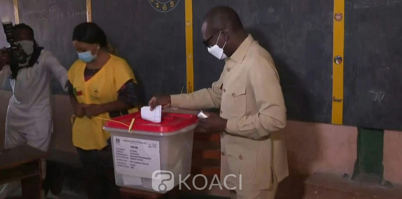 Bénin : Présidentielle, les Béninois aux urnes ; Patrice Talon face à deux adversaires peu connus