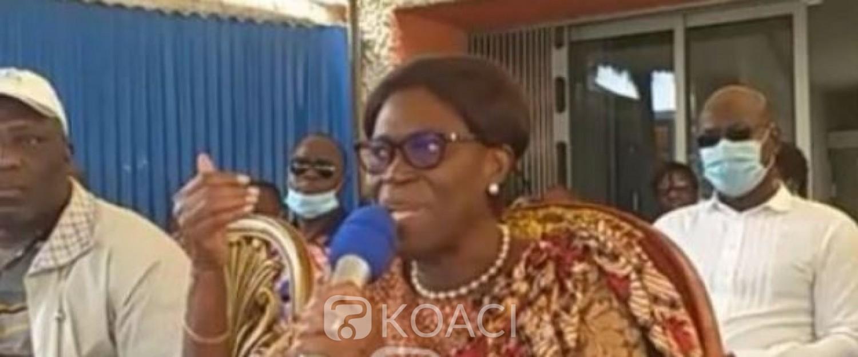 Côte d'Ivoire : Depuis Cocody, Simone Gbagbo « Le 11 avril a été une journée de défaite pour moi et mon époux »