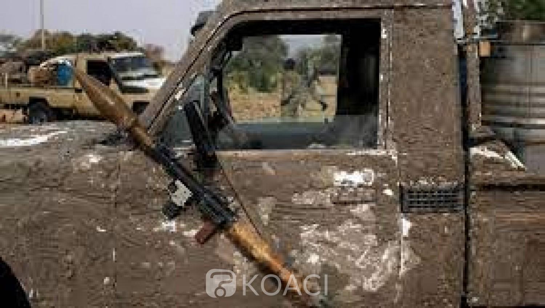 Nigeria : Quatre morts dans une attaque de l'ISWAP contre des installations humanitaires à Damasak