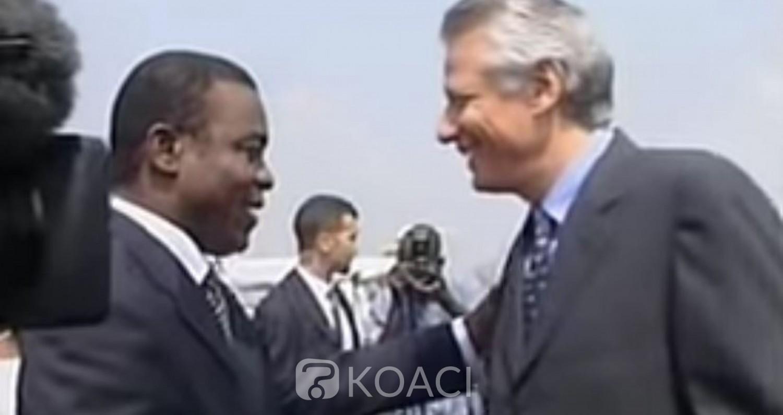 Côte d'Ivoire : Procès du bombardement de Bouaké, la semaine décisive avec les témoignages des responsables politiques français de l'époque
