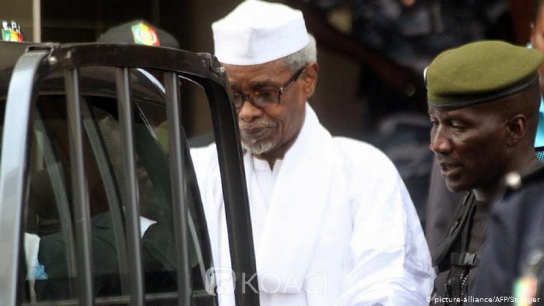 Sénégal- Tchad : Hissène Habré veut sortir de prison pour six mois, les victimes disent «non»