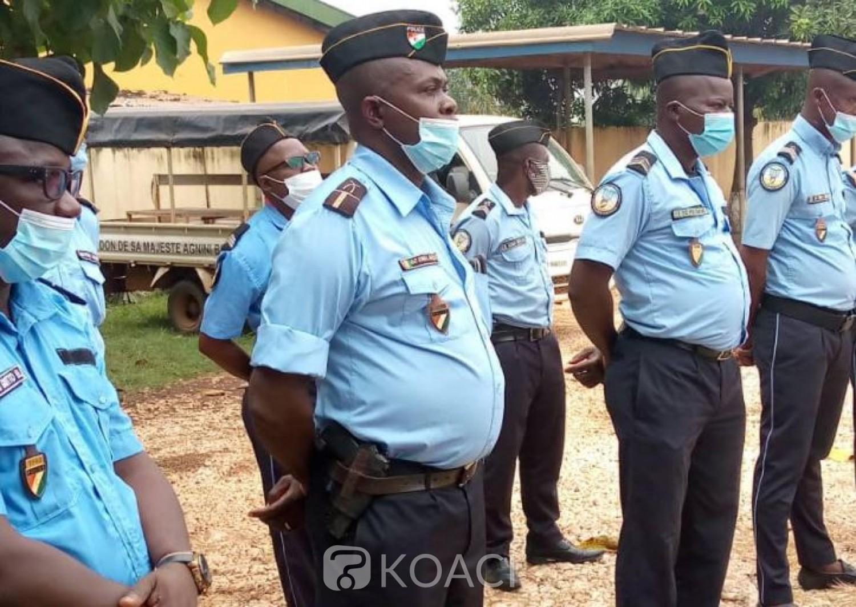 Côte d'Ivoire : Police Nationale, voici les dernières consignes du DG à ses agents
