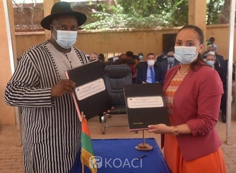 Burkina Faso : G5 Sahel, bientôt une radio pour lutter contre l'extrémisme violent