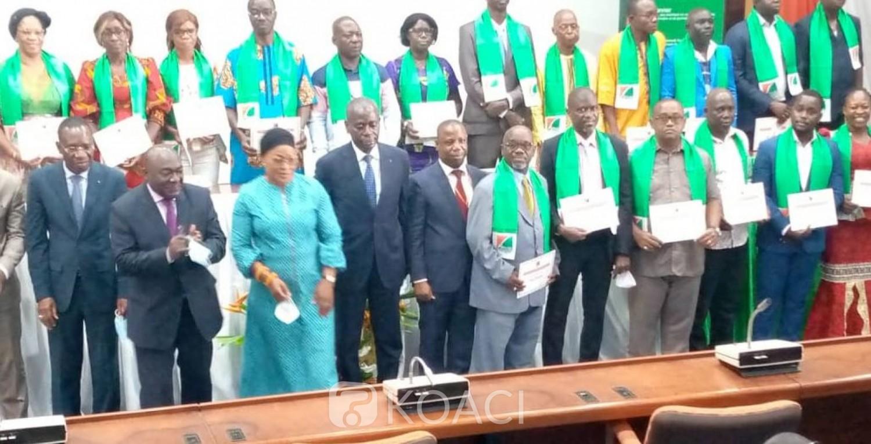Côte d'Ivoire : Promotion des PME, la FIPME s'installe à l'intérieur du pays à travers 40 instances nationales