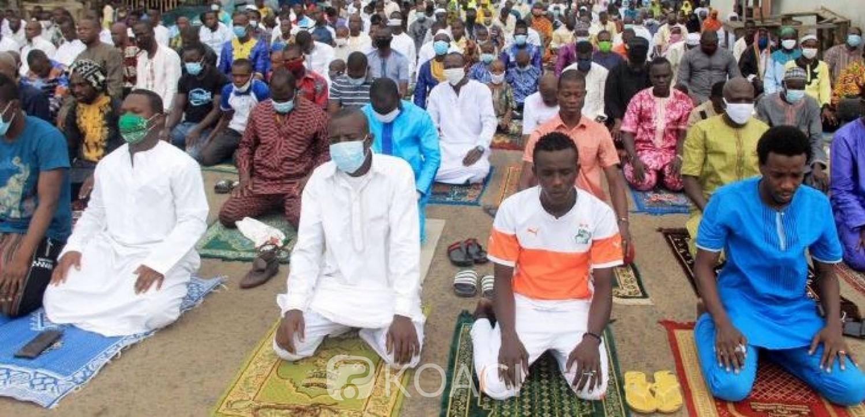 Côte d'Ivoire :   Le COSIM, le CODIS et l'AMSCI annoncent le début du mois de jeûne ce mardi, la lune observée à Bondoukou
