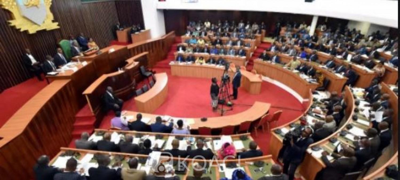 Côte d'Ivoire : Après la réélection d'Amadou Soumahoro, le nouveau bureau du parlement connu mercredi