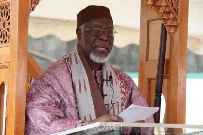 Côte d'Ivoire : Décédé ce premier jour du jeûne musulman, l'imam Mamadou Traoré sera inhumé le jeudi 15 avril au cimetière de Williamsville