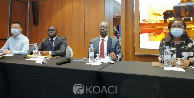 Côte d'Ivoire :   PND 2016-2020, Wifi dans les Universités et grandes écoles publiques et création des points d'accès Internet pour tous