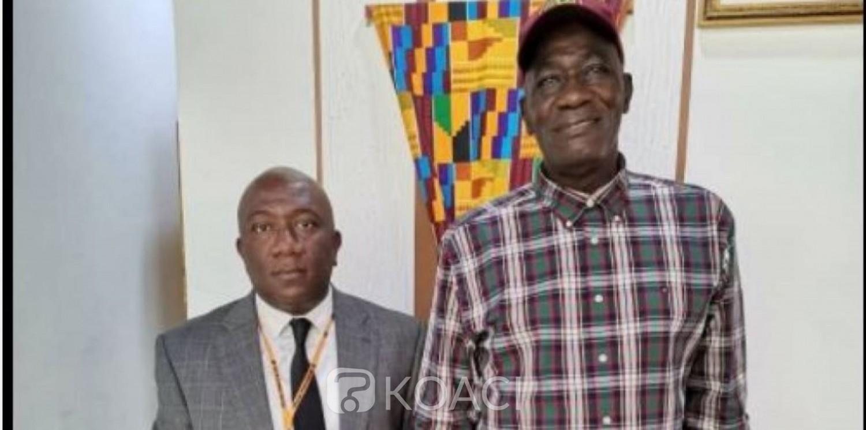 Côte d'Ivoire : Rififi à la Mairie d'Adjamé, le Maire et son conseiller font la paix