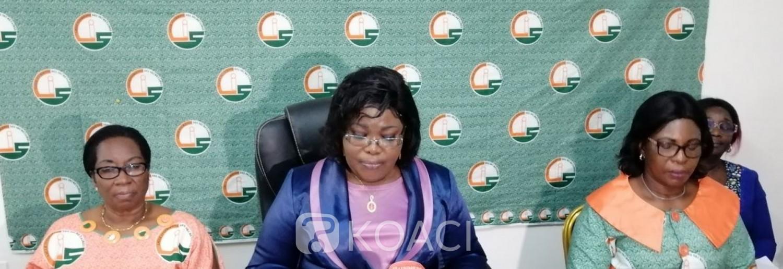 Côte d'Ivoire :   Journée internationale des Secrétaires, la LIS expriment son indignation par rapport au non paiement des heures supplémentaires