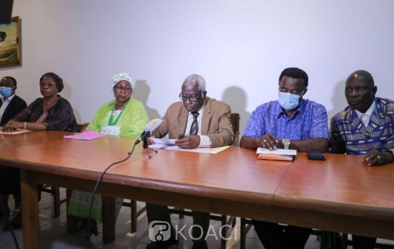 Côte d'Ivoire : Suspension du mot d'ordre de grève des fondateurs d'établissements scolaires privés, réaction de Mariatou Koné