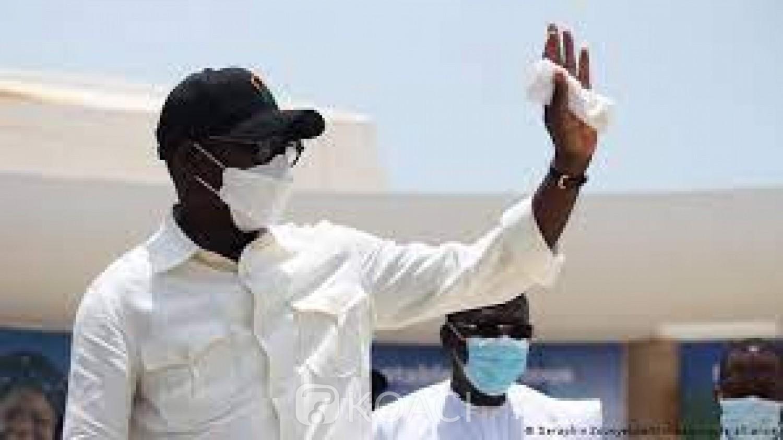 Bénin : Sans surprise, Patrice Talon réélu pour un deuxième mandat avec 86,57% des voix
