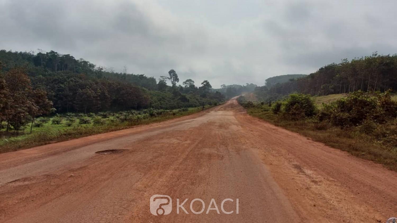Côte d'Ivoire : Annonce de réhabilitation de la côtière en vue de la CAN 2023, les travaux devraient durer 22 mois