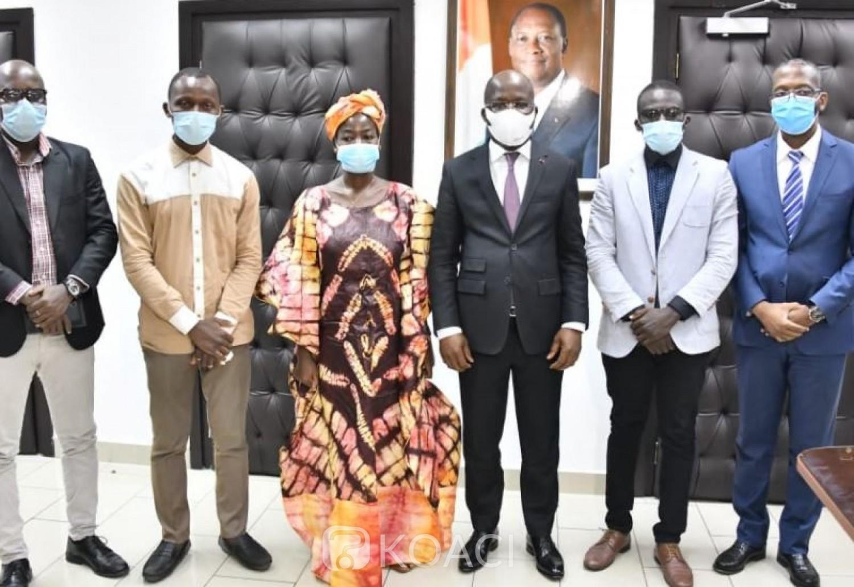 Côte d'Ivoire : Affaire un couple perd ses jumeaux au CHU de Cocody, le Ministre Pierre Dimba Ordonne une enquête