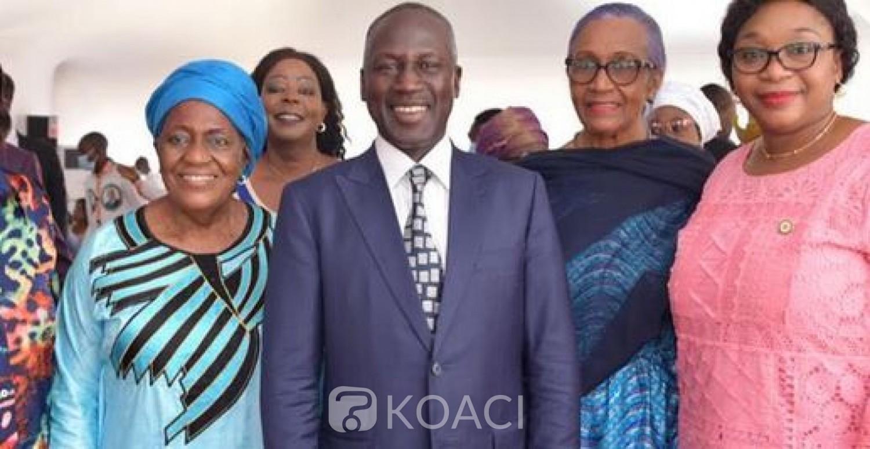 Côte d'Ivoire : Liste des membres du bureau de l'Assemblée Nationale après les législatives du 6 mars 2021