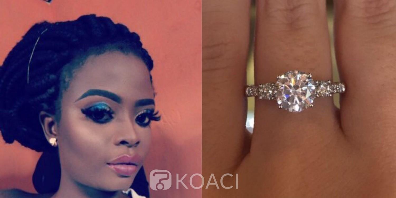Nigeria : Elle rompt ses fiançailles pour avoir reçu une bague de 14.000 FCFA