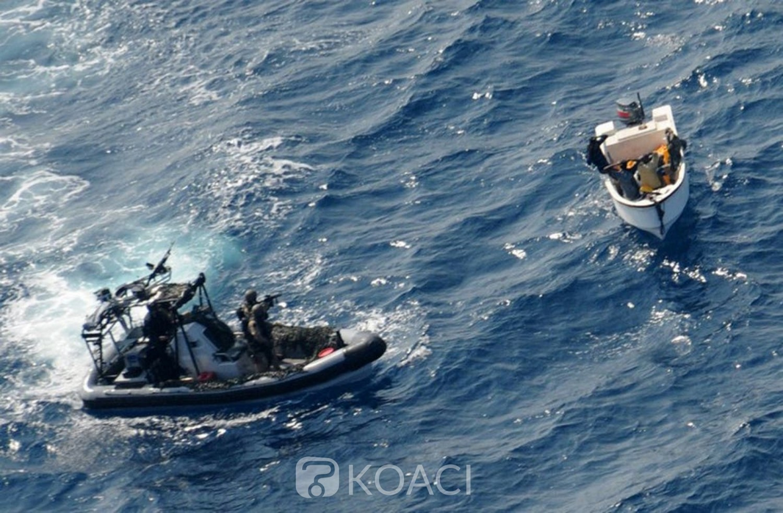 Bénin-Nigeria : Libération des 15 marins kidnappés dans le golfe de Guinée par des pirates