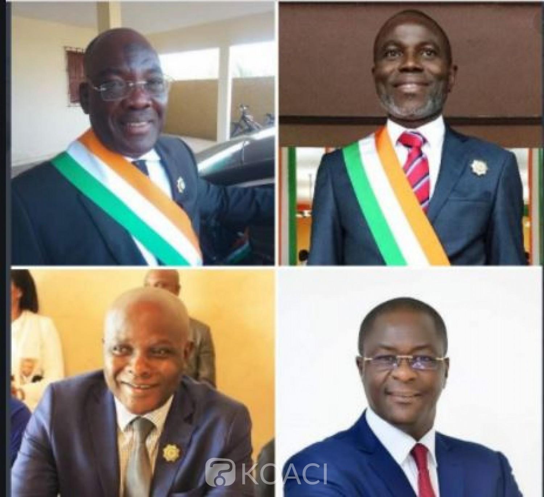 Côte d'Ivoire : Des pro-Soro en liberté conditionnelle devant le tribunal ce vendredi