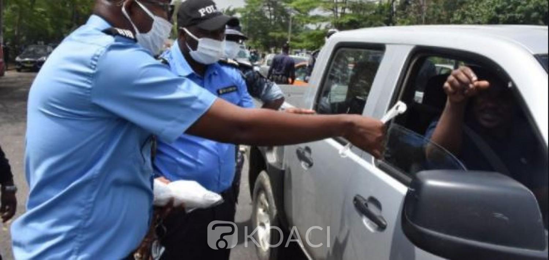 Côte d'Ivoire : Sécurité routière, un pas important dans la mise en œuvre de la vidéo-verbalisation annoncée dans les tous prochains jours
