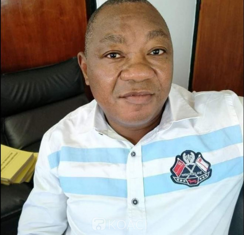Côte d'Ivoire : Bouaké, l'ancien footballeur Gervais N'zué dit la boule,  assassiné (proches) - KOACI