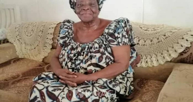 Côte d'Ivoire : Yopougon, Mahoua Soumahoro, une femme de 70 ans portée-disparue, sa famille inquiète