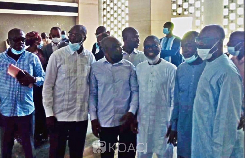 Côte d'Ivoire : Convoqués par le Tribunal, le procès des pro-Soro reporté à la demande des avocats au 30 avril prochain