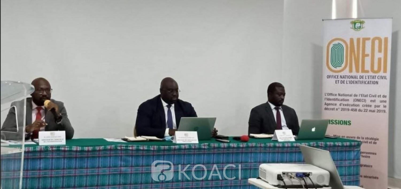 Côte d'Ivoire : Enrôlement et Distribution des CNI, les centres ouverts les samedis à l'intérieur, les anciennes expirent le 30 juin prochain