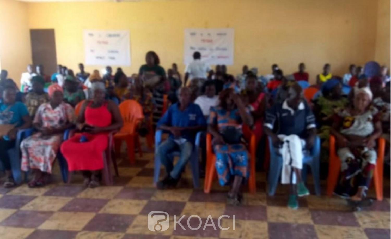 Côte d'Ivoire :    Niakara, en prélude à l'élection législative du 24 avril  2021, une rencontre de jeunes interrompue par la Gendarmerie, les initiateurs arrêtés brièvement puis relâchés