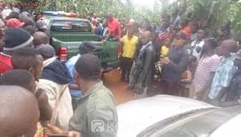 Cameroun : Soupçons de viol, sodomie et empoisonnement après la découverte de deux corps d'enfants