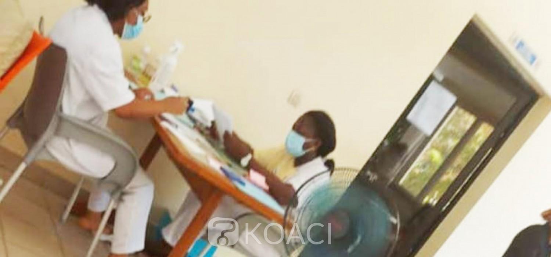 Côte d'Ivoire : Vaccination contre la COVID-19, peu d'affluence et effets secondaires inquiétants