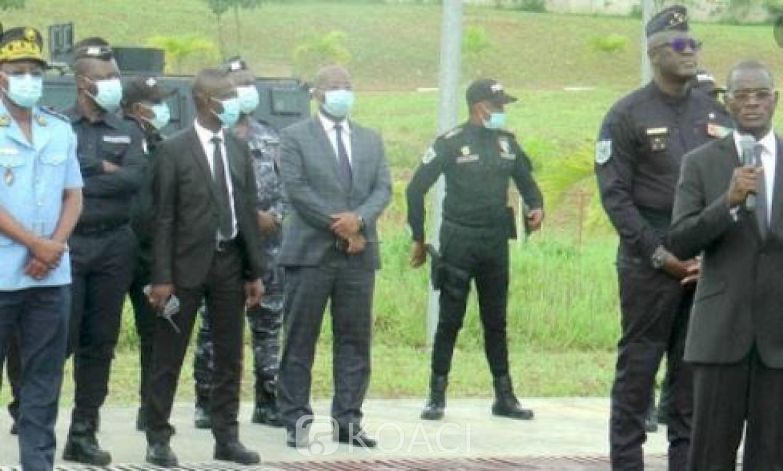 Côte d'Ivoire : Sécurité, des policiers s'impatientent  face au retard constaté dans la mise en application de leur nouveau statut, Vagondo interpellé