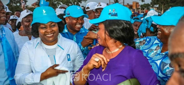 Togo :  UNIR et conquêtes électorales