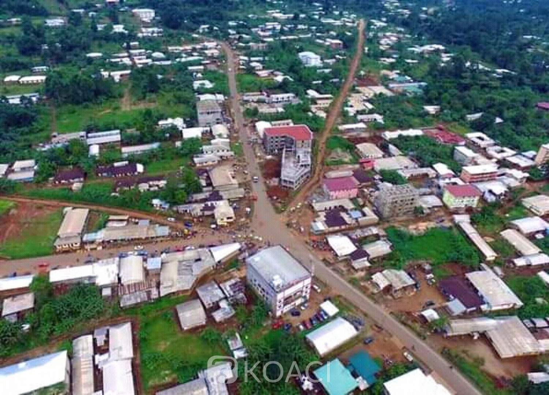 Cameroun : Cinq personnes tuées par des hommes armés dans un bar à Bamenda