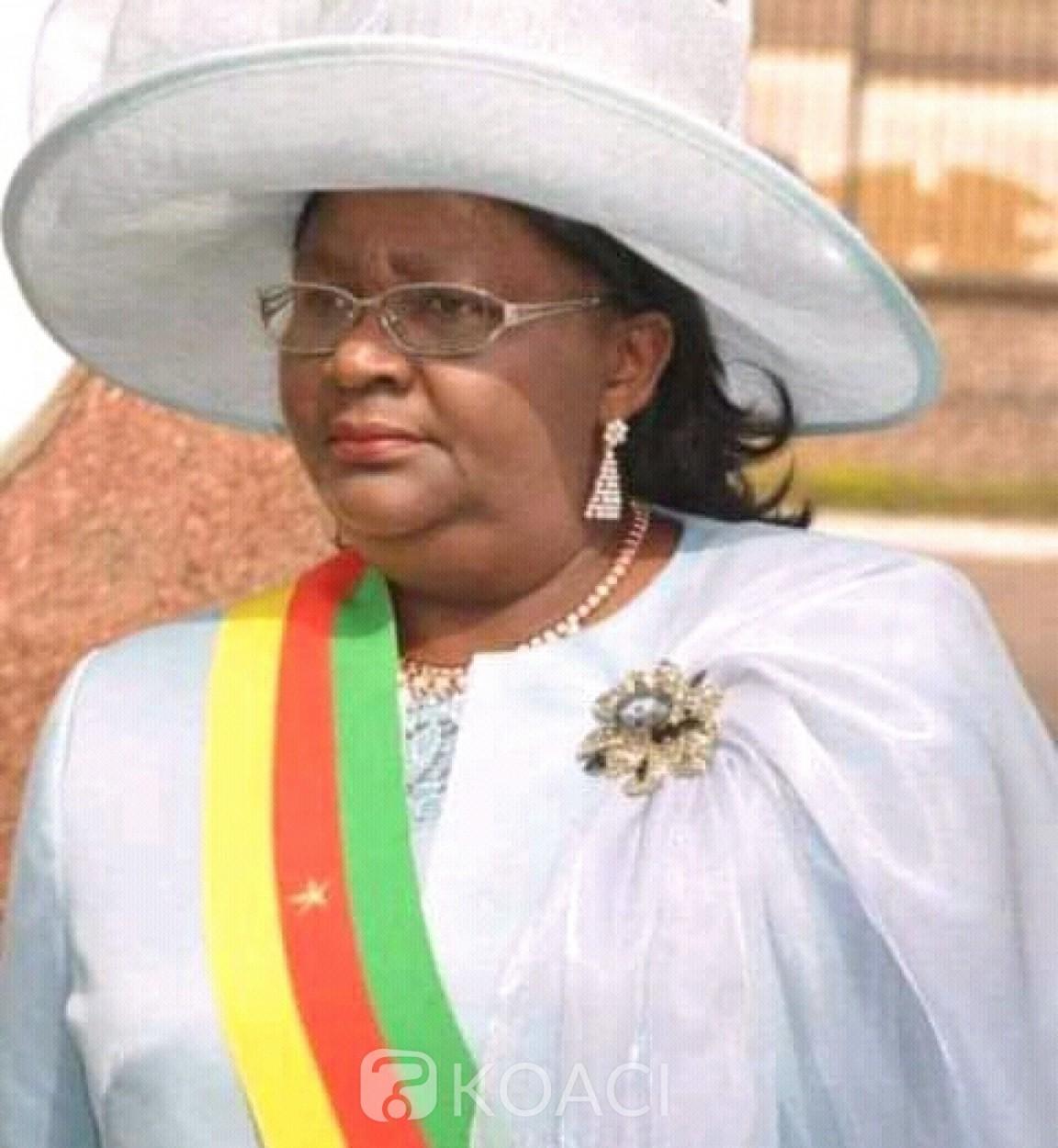 Cameroun : Décès à 62 ans d'Emilia Mojowa Lifaka, vice-présidente de l'Assemblée nationale