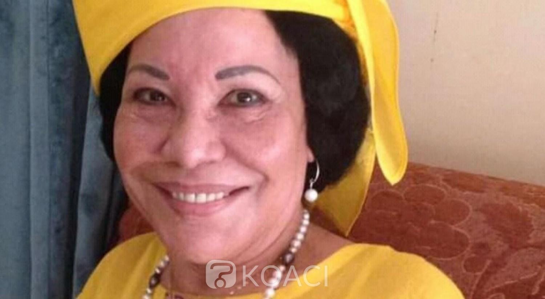 Cameroun : Biya traite avec légèreté le décès de Germaine Ahidjo épouse du premier président camerounais