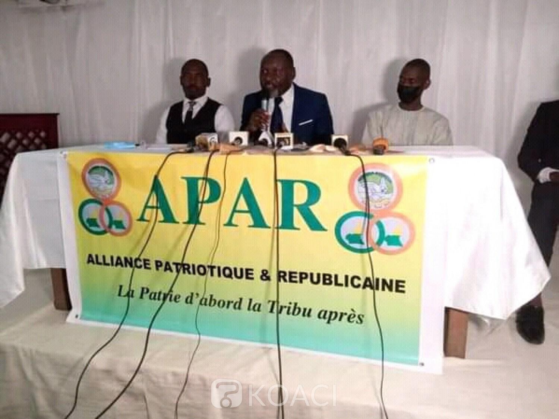 Cameroun : Après sa démission du Mrc, l'opposant Célestin Djamen lance un nouveau parti politique