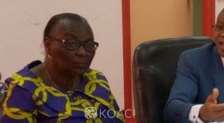 Côte d'Ivoire : Affaire d'achat des ordinateurs par les élèves-maîtres, la Directrice de la DELC dans le collimateur de la tutelle, est-elle la seule responsable ?