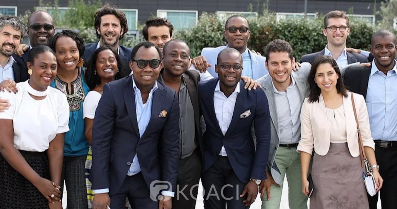 Côte d'Ivoire :    La liste des 100 lauréats de l'édition 2021 du programme Young Leaders dévoilée le 10 mai
