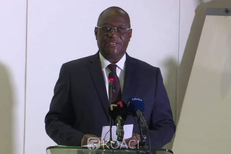 Côte d'Ivoire : Pour Birahima Tene, la lutte contre le terrorisme est une priorité pour le gouvernement ivoirien
