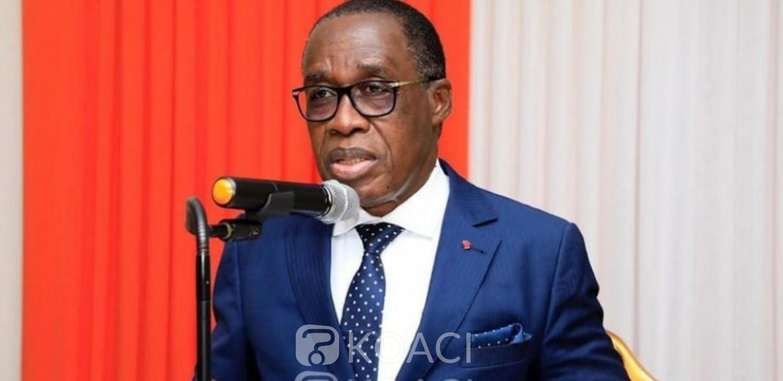 Côte d'Ivoire :  Le CESEC annonce l'examen des préoccupations du milieu agricole en vue de l'amélioration du pouvoir d'achat des agriculteurs