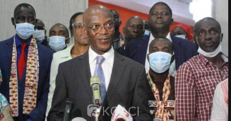 Côte d'Ivoire : Après l'échec de la désobéissance civile, voici pourquoi Koulibaly est silencieux
