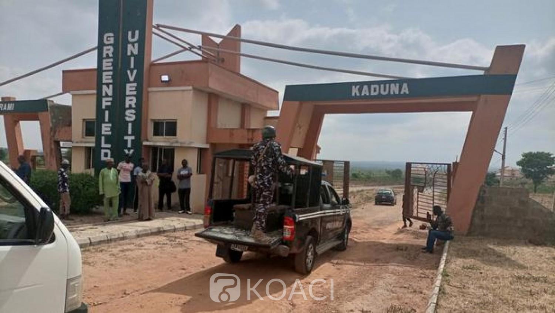 Nigeria : Des étudiants kidnappés après une nouvelle attaque contre une université à Kaduna